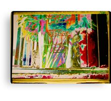 ★★★★★ Sailing to Noa Noa in  Tahiti - self portrait . Tribute to Eugène Henri Paul Gauguin . by Brown Sugar. Views 943 , featured by (2) . Thx! featured in Avant-Garde Art. Canvas Print