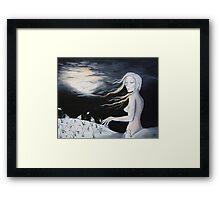 Festival of Light Framed Print