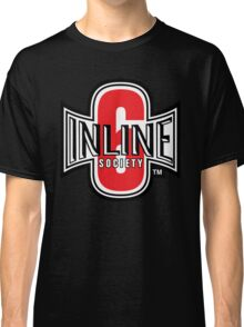 Inline 6 Society - Design #2 Classic T-Shirt