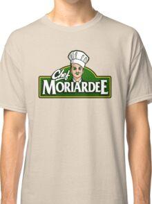 Chef Moriardee Classic T-Shirt