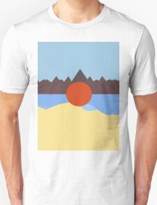 Childish Gambino - Kauai T-Shirt