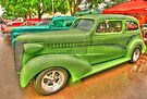 Best of the Oldies - HDR by WolfPause