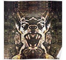 Daemon Poster