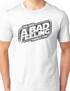 That Same Old Feeling (Black) Unisex T-Shirt