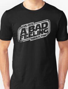 That Same Old Feeling (White) T-Shirt