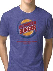 Honker Burger Tri-blend T-Shirt