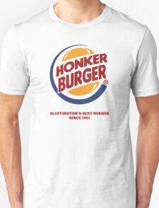 Honker Burger Unisex T-Shirt