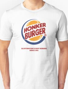 Honker Burger T-Shirt