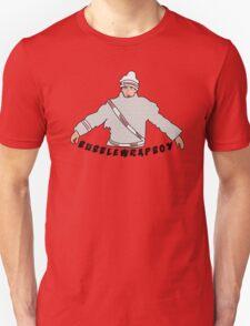 Bubble Wrap Boy / Joe Sugg aka Thatcherjoe Unisex T-Shirt