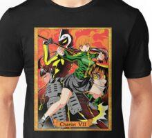 Chariot vii Unisex T-Shirt