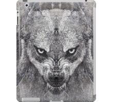Canis Lupus II iPad Case/Skin