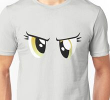 Derpy is Mad at You Unisex T-Shirt