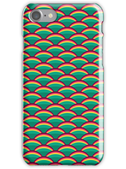 Green Scales Skin Pattern by kotopes