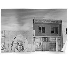Native Abandonement Poster
