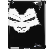 Ink Lion Gaze iPad Case/Skin