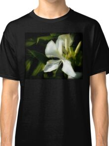 Halo of Hawaiian Ginger Classic T-Shirt