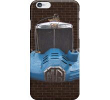MG K3 iPhone Case/Skin