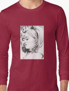 Miss Dior Long Sleeve T-Shirt