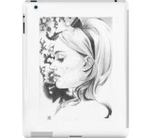 Miss Dior iPad Case/Skin