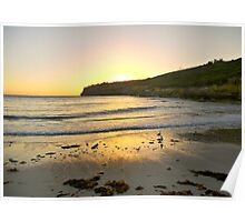 Port Campbell #1  Poster
