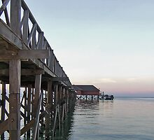 Bridge to Bliss by Jarmat