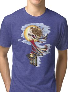 Into the Wind Tri-blend T-Shirt