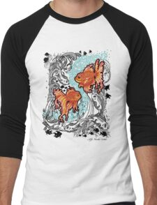Under the Sea Men's Baseball ¾ T-Shirt