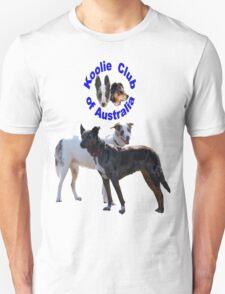 Rubens Molly & Eva T T-Shirt