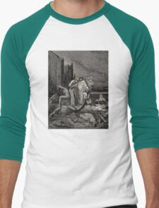 Divine Comedy|Gustave Dore T-Shirt