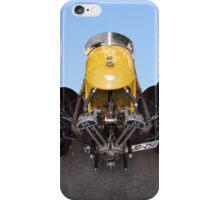 Morgan Supersport iPhone Case/Skin