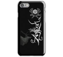 Agalloch iCase iPhone Case/Skin