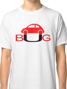 The Love Bug - Vintage cars T-Shirt Classic T-Shirt
