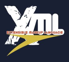 XML -  EXtensible Markup Language by dmcloth