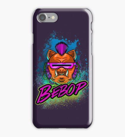 BEBOP iPhone Case/Skin
