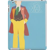 Doctor Who - Colin Baker iPad Case/Skin