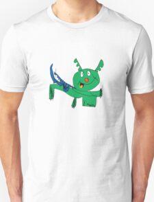 It's fun being a dragon Unisex T-Shirt