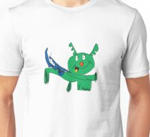 It's fun being a dragon Unisex T-Shirt