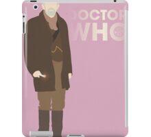 Doctor Who - John Hurt iPad Case/Skin