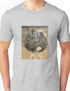 Lady of the Castle Unisex T-Shirt