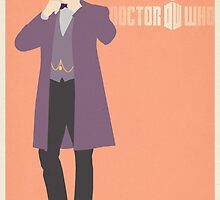 Doctor Who - Matt Smith by MovingMedia