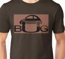 The Love Bug - Vintage cars T-Shirt Unisex T-Shirt