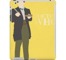 Doctor Who - Patrick Troughton iPad Case/Skin