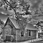 St Swithins, Lesmurdie by Leah Kennedy
