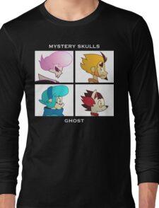Ghost Days Long Sleeve T-Shirt