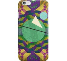 Abstract III iPhone Case/Skin