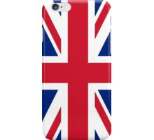 Union Jack iPhone Case/Skin
