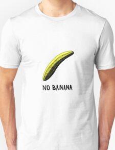 No Banana T-Shirt
