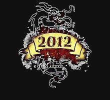 2012 - Year of the Dragon - T-Shirt Unisex T-Shirt