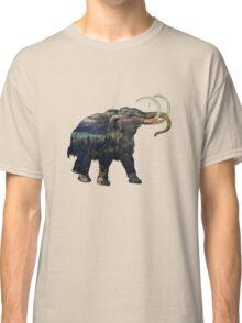 Mammoth - Landscape Classic T-Shirt