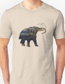 Mammoth - Landscape T-Shirt